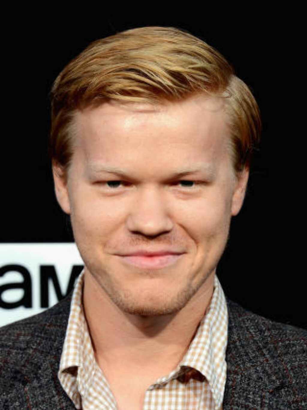 SPILLER EKTEMANN: Jesse Plemons. Foto: NTB SCANPIX / Mark Davis/Getty Images/AFP