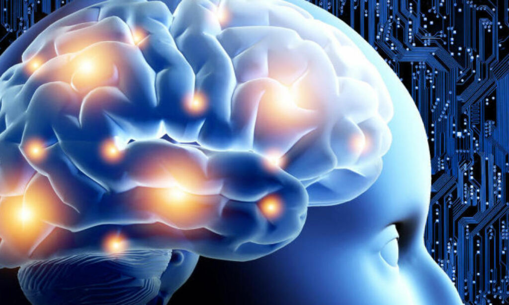 image: Lite søvn kan skade hjernen din