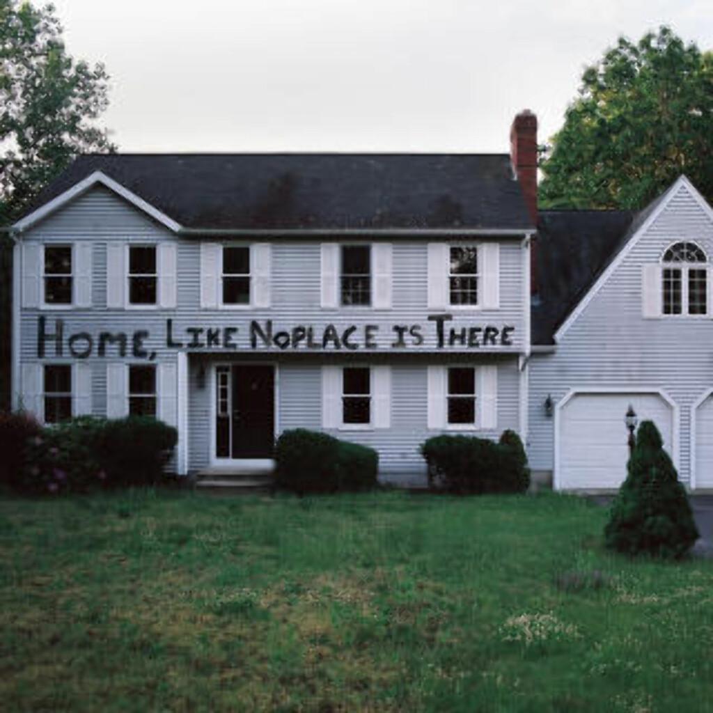 LISTETOPP: The Hotelier er Jonas Pettersens favoritt fra 2014.