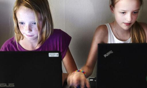 image: Hva gjør egentlig dataspill med barna våre? Mye bra!