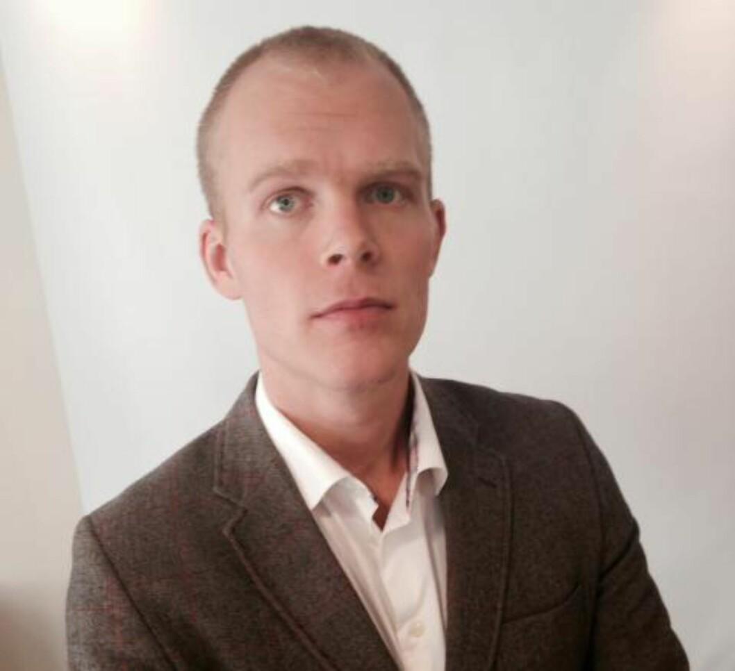 VIKTIG DOM: Advokat Trond Alan Walmsnæss Wehn i advokatfirmaet Ness Lundin tror dommen vil kunne få stor betydning for liknende saker. Foto: Privat