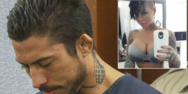 image: MMA-profilen risikerer livstid for bortføring og drapsforsøk på porno-kjæresten