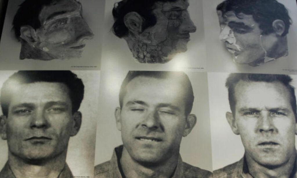 image: De rømte fra fengselet det var «umulig» å unnslippe, men ble aldri funnet. Nå mener forskere at de kan ha overlevd