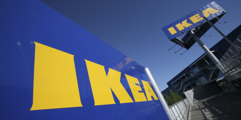 Frostfri kjøleskap eller fryser fra Ikea? - Trekk ut kontakten umiddelbart