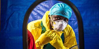 image: Ebola-oppdageren: Europa er sårbar for nytt virus-utbrudd