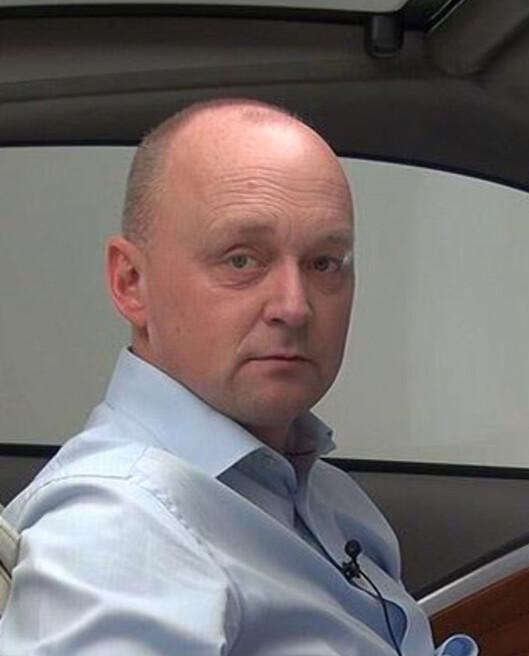 <b>SETTER FOKUS:</b> Er bilbransjen blitt pill råtten, spør vår bilmann, Fred Magne Skillebæk Foto: DINSIDE/DAGBLADET