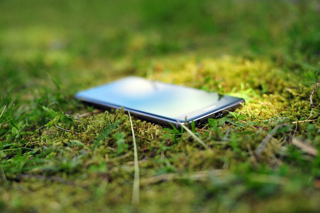 <strong><strong>GOD KINESER:</strong></strong> Både Huawei P9 og P9 Plus fremstår som to av de beste telefonene i dagens marked. Foto: PÅL JOAKIM OLSEN