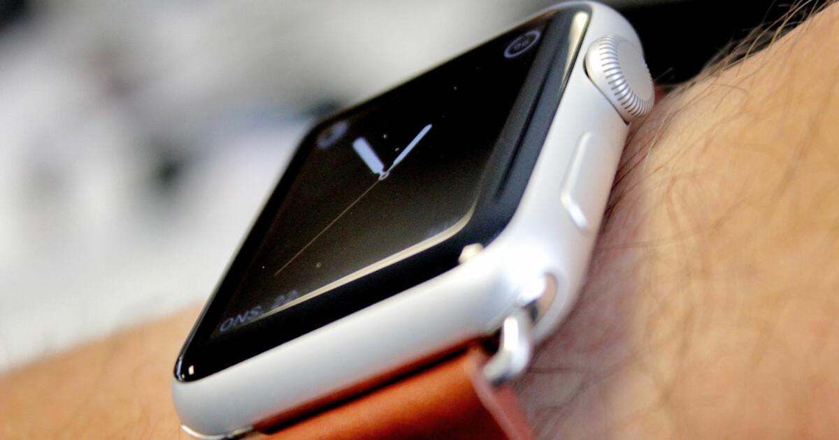 c9db18f62 Slik kjøper du Apple Watch til minst halv pris - DinSide