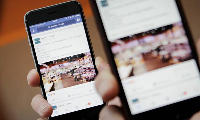 48b763fc Useriøse nettbutikker - Forbrukerombudet advarer mot 30 nye ...