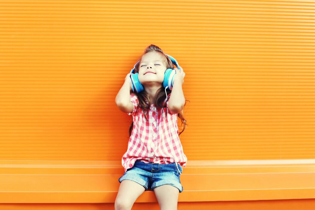 <strong><strong>HVER SIN KONTO:</strong></strong> Flere musikktjenester tilbyr nå familieabonnementer, der hver bruker får sin egen konto. Foto: Rohappy / Shutterstock / NTB Scanpix
