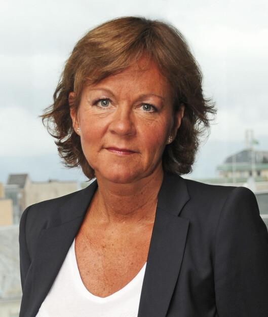 Direktør Ingrid Finboe Svendsen i Arbeidstilsynet. Foto: ARBEIDSTILSYNET