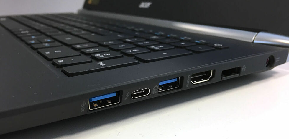 image: Acer Aspire V15 Nitro - Signature Edition
