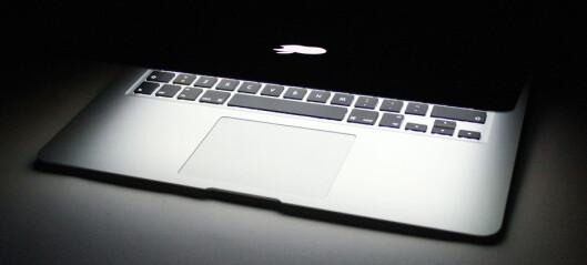 11 Mac-programmer vi laster ned med en gang