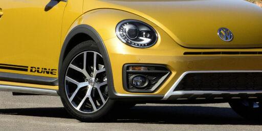 image: Volkswagen Beetle Dune: Den kuleste Bobla på lenge