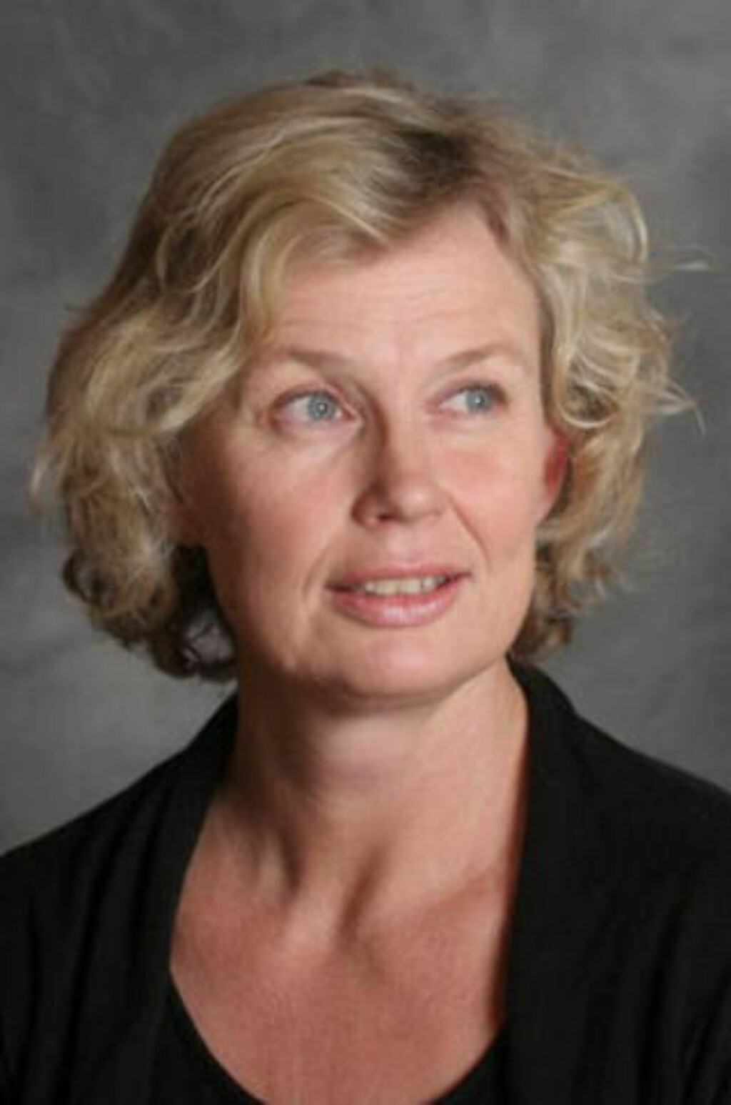 SKJØNNER REAKSJONENE: Høgskolelektor Nina Rossholt forstår hvorfor Hanne Wetland og andre småbarnsforeldre provoseres av bøkene. Foto: Pressebilde
