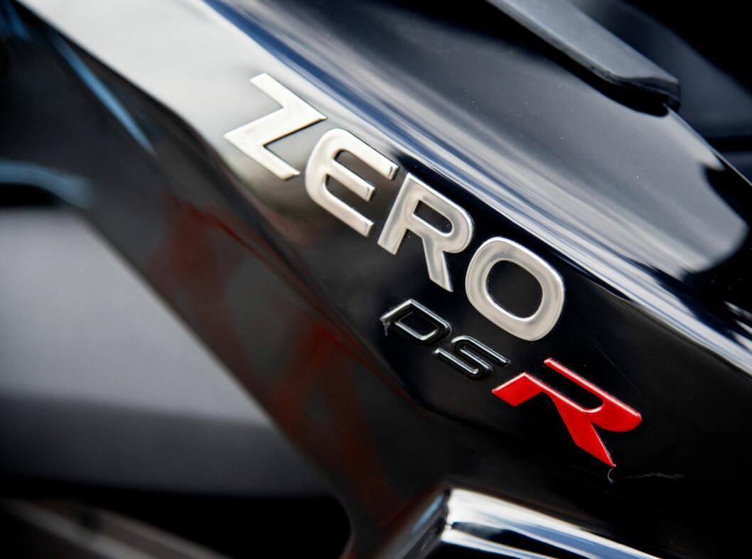 <strong><b>MADE IN USA:</strong></b> Zero er utviklet og produsert i California. Foto: JAMIESON POTHECARY