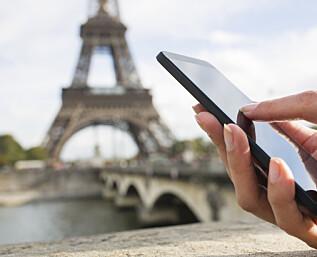 Nå blir det norske mobildatapriser i hele Europa
