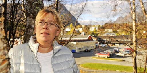 image: Hele bygda vil hjelpe kreftsyke Monica (40)