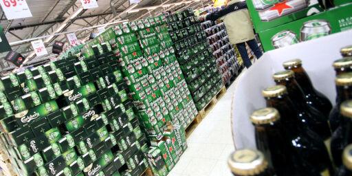image: Alkoholvarene du kan hamstre i utlandet