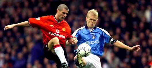 Roy Keane sier det er mye han angrer på. Grisetaklinga på Håland er ikke en av dem