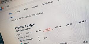 Syv kjekke Google-søk du kanskje ikke kunne