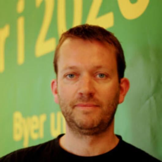 <strong><b>HYPPIG PROBLEM:</strong></B> Elbilforeningen hører ofte fra borettslag, forteller Kommunikasjonsleder Petter Haugneland. Foto: ELBIL-FORENINGEN
