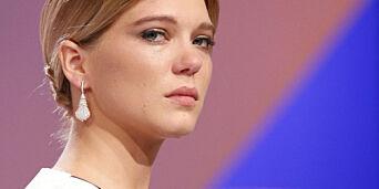 image: Léa Seydoux blir den neste Bond-dama
