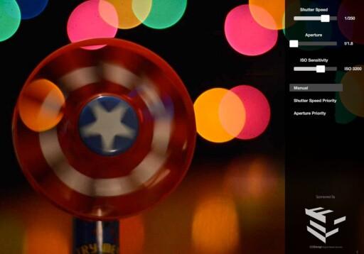 image: Fototips for nybegynnere: Blender, lukker og ISO?