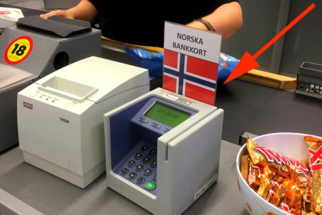 88b65533 Svenskehandel: Handle i Sverige? Ikke la deg lure! - DinSide