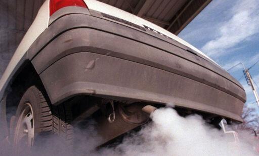 image: Sannheten om dieselbiler og utslipp