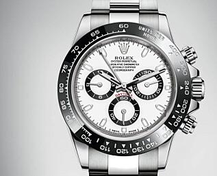 10 spennende klokker fra Baselworld