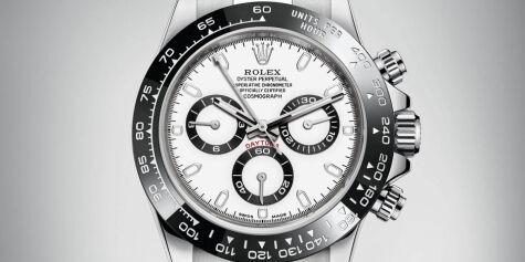 image: 10 spennende klokker fra Baselworld