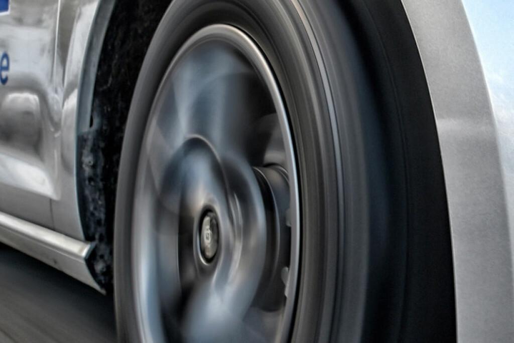 <b>ALLE DIMENSJONER:</b> CrossClimate kommer i alle de viktigste dimensjonene, og hastighetsmeringene.  Foto: Michelin