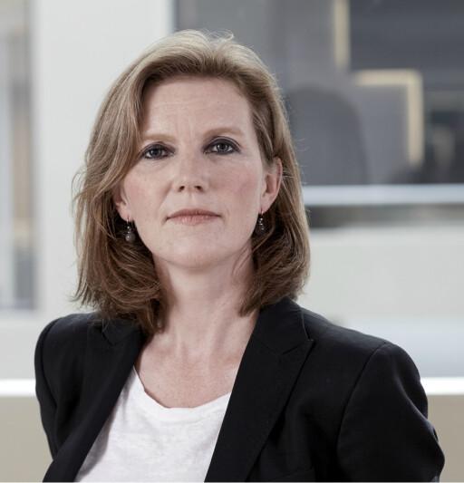 Anne Kristin Vie er fagdirektør for offentlige tjenester og helse i Forbrukerrådet.  Foto: OLE WALTER JACOBSEN/FORBRUKERRÅDET