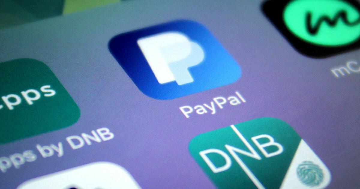 49000dc1e 6 grunner til at du også burde betale med Paypal - DinSide