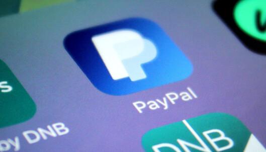 6 grunner til at du også burde betale med Paypal på nett
