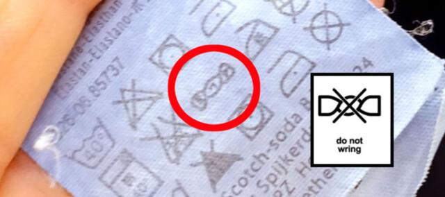 401fe0c9 Klesvask: Hva betyr vaskesymbolene på klær? - DinSide
