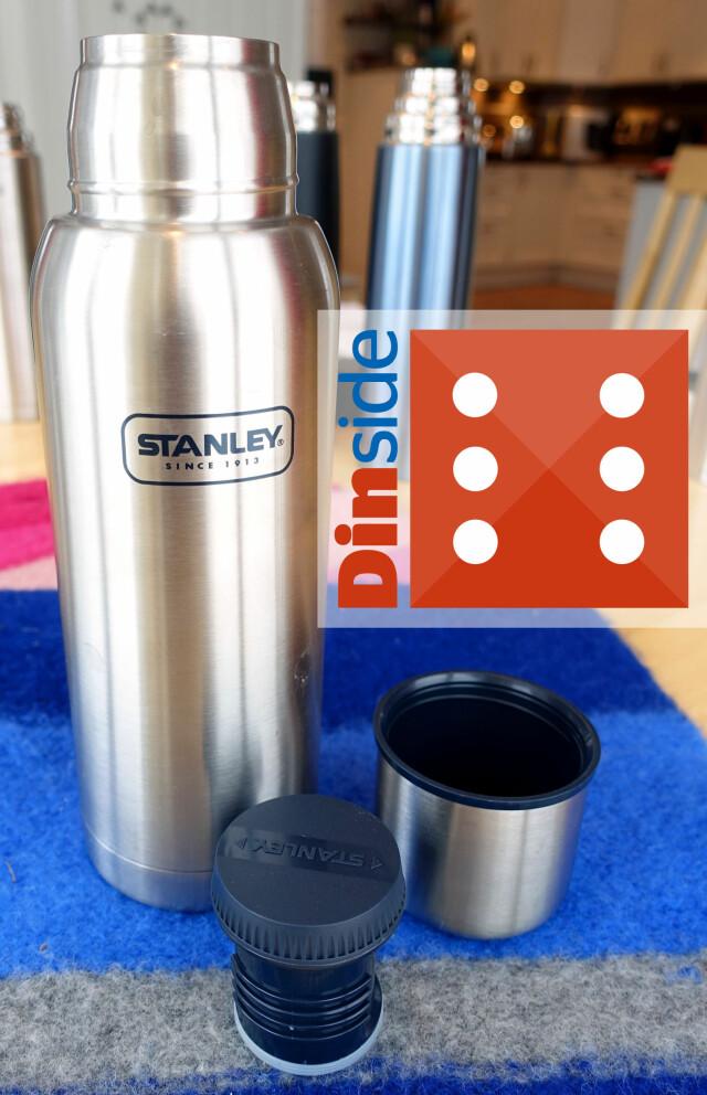 1b53c7da Stanley Adventure, 1 liter