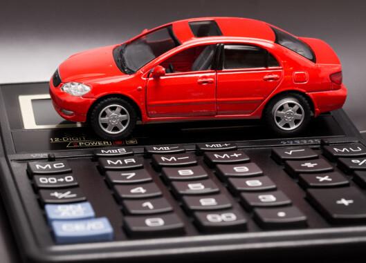 <strong><B>INNTEKSKILDE:</strong></B> 3,7 millioner kjøretøy i Norge betaler tilsammen over 10 milliarder kroner - bare i årsavgift.  Foto: SHUTTERSTOCK/NTB/SCANPIX