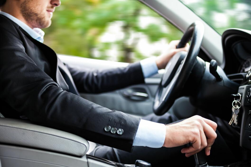 <strong><B>LEASINGSJOKKET:</strong> </B> Privatpersoner som leaser bil må betale 784 kroner i tillegg til den vanlige satsen på 3.135 kroner.  Foto: SHUTTERSTOCK/NTB SCANPIX
