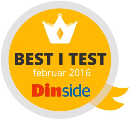 BEST I TEST: Dinside synes Kolonial.no er best i duell mot Marked.no.