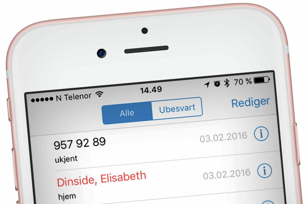 norsk telefonnummer dansk telefonnummer