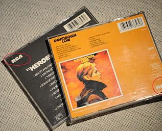 Dette bør du sjekke før du kaster CD-samlingen din
