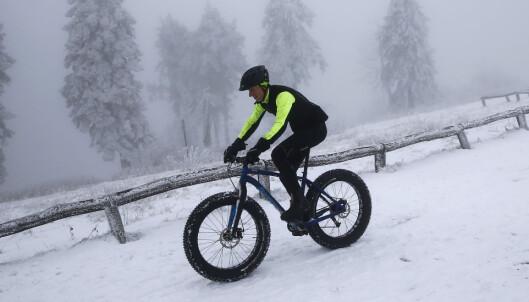 12 tips for vintersyklisten