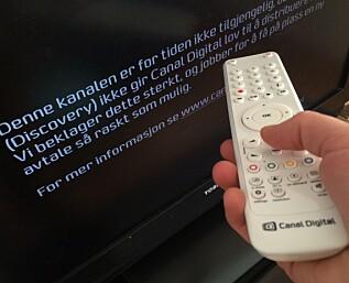 Forbrukerombudet: - Canal Digital-kunder kan kreve prisavslag