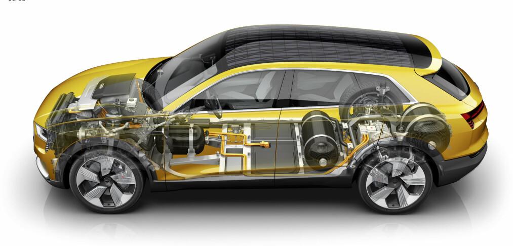 Dette er Audis nye hydrogenbil