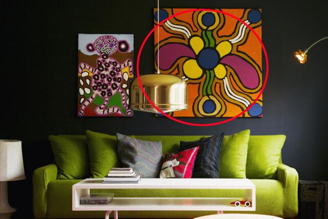 0a6f03f5 Interiør: Slik kan du finne hvilke farger som passer hjemme hos deg ...
