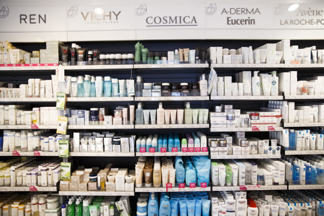 Norsk online apotek