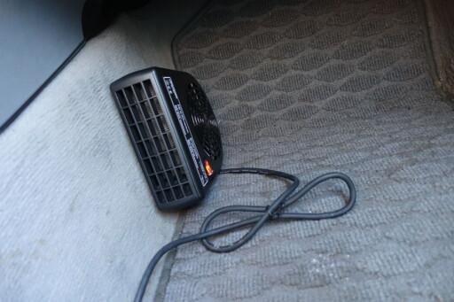 Motorvarmer: Slik bygger du fjernstyrt kupévarmer for under 1.000 kroner - DinSide
