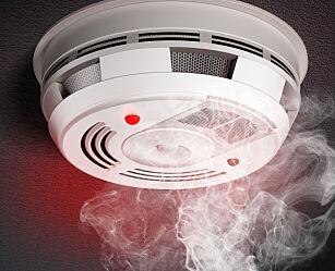 image: Nå må du ha røykvarsler i hver etasje